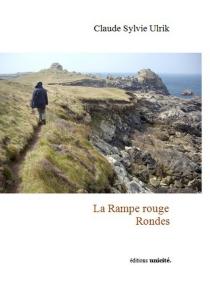 La rampe rouge, rondes - Claude-SylvieUlrik