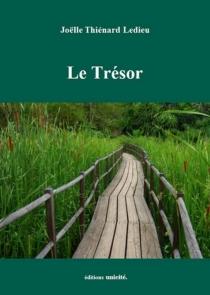 Le trésor - JoëlleThienard