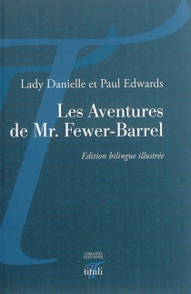 Les aventures de Mr. Barrel - Paul Edwards