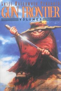 Gun frontier - ReijiMatsumoto