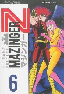 Mazinger Z - GôNagai