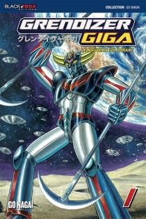 Grendizer Giga - GôNagai