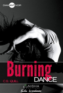 Burning dance - C.S. Quill