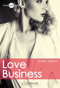 Love business - AngelArekin