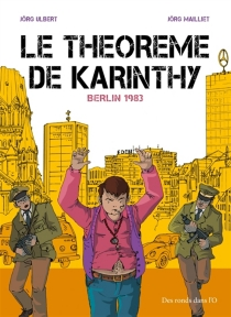 Le théorème de Karinthy - Jörg