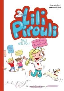 Lili Pirouli - NancyGuilbert