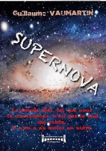 Supernova - GuillaumeVaumartin