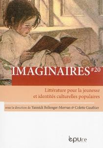 Imaginaires, n° 20 -