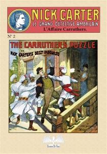 Nick Carter : le grand détective américain -