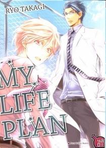 My life plan - RyoTakagi