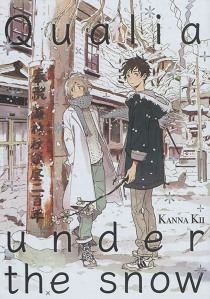 Qualia under the snow - Kii Kanna