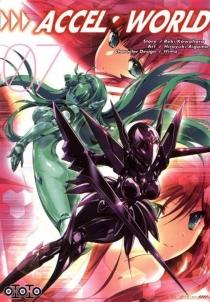 Accel world - HiroyukiAigamo