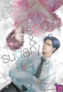 Spicy et sugary - NorikazuAkira