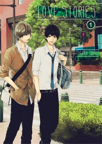 Love stories - TaguraTohru