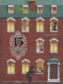 13 Devil Street : 1888 - BenoîtVieillard