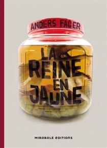 La reine en jaune : et autres contes horrifiques - AndersFager