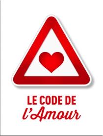Le code de l'amour - GuillaumeLecasble
