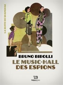 La suite de Shanghai - BrunoBirolli