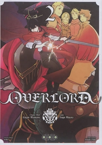 Overlord - KuganeMaruyama