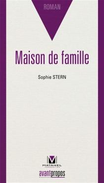 Maison de famille - SophieStern
