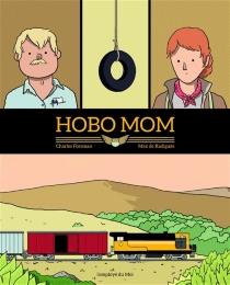 Hobo mom - Charles Forsman