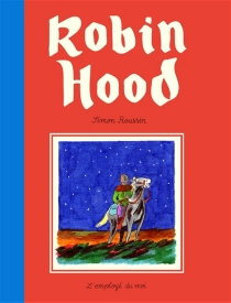 Robin Hood - SimonRoussin
