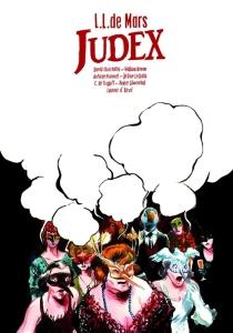 Judex - L.L. deMars