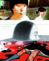 Pour de meilleurs lendemains : bande dessinée coréenne -