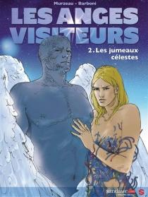 Les anges visiteurs - ThildeBarboni