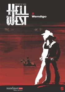 Hell West - Thierry Lamy
