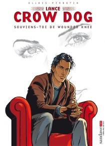 Lance Crow Dog - Jean-MarcAllais