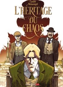 L'héritage du chaos - EmmanuelCassier