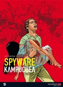 Spyware - Jean-ClaudeBauer
