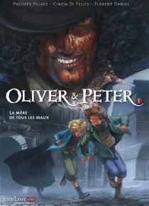 Oliver et Peter - CinziaDi Felice