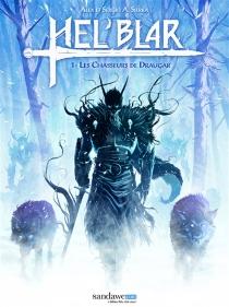 Hel'Blar - AlexSierra