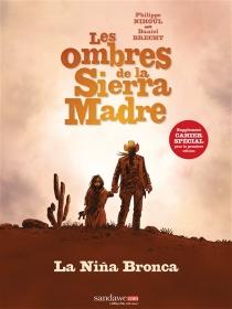 Les ombres de la Sierra Madre - DanielBrecht