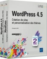 WordPress 4.5 : création de sites et personnalisation des thèmes - ChristopheAubry