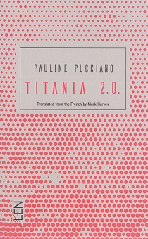 Titania 2.0. - PaulinePucciano
