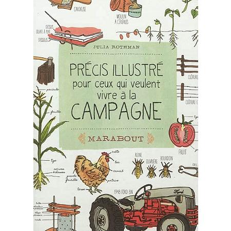 Pr cis illustr pour ceux qui veulent vivre la campagne - Avantages de vivre a la campagne ...