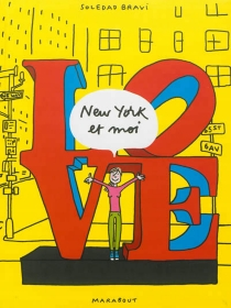 New York et moi - SoledadBravi