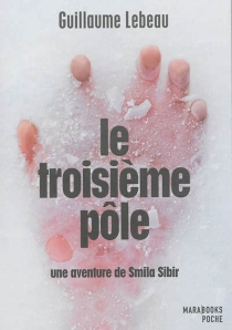 Une aventure de Smila Sibir - GuillaumeLebeau
