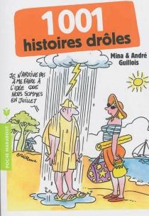 1.001 histoires drôles - MinaGuillois