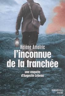 Une enquête d'Augustin Lebeau - HélèneAmalric