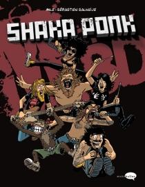 Shaka Ponk - Mile