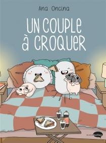 Un couple à croquer - AnaOncina
