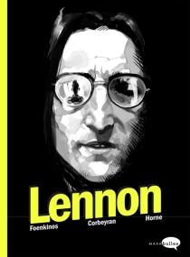 Lennon - Corbeyran