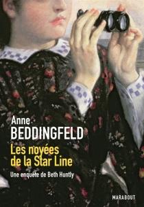 Une enquête de Beth Huntly - AnneBeddingfeld