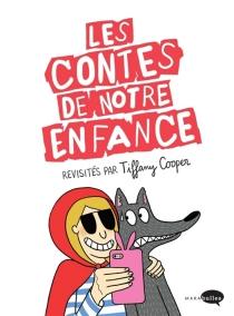 Les contes de notre enfance - TiffanyCooper