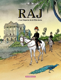 Raj - DidierConrad