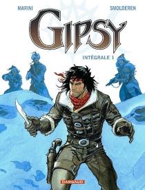 Gipsy : intégrale | Volume 1 - EnricoMarini